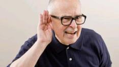 Yaşlanmaya bağlı işitme kaybı (Presbiakuzi) Ergotetapi