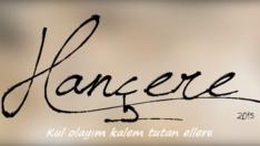 Kul Olayım Kalem Tutan Ellere (video müzik)