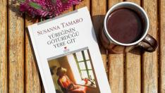 Yüreğinin Götürdüğü Yere Git / Susanna Tamaro (Kitap Tahlili)