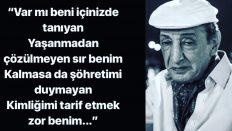 Tek Hece Aşk / Cemal Safi