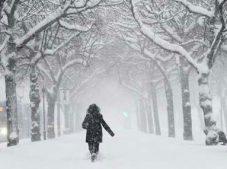 Kar Altında Hüzün Denemesi/ Erdem Beyazıt