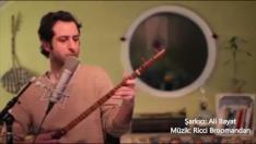 Ali Bayat – Ricci Broomanda(Müzik Video)