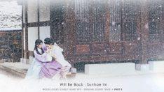 Will Be Back- Sun Hae Im (Moon Lovers ost)(Müzik Video)