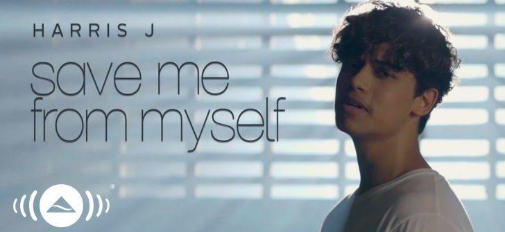 Harris J – Save Me From Myself(Müzik Video)