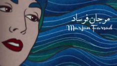 Marjan Farsad – Khooneye Ma(Müzik Video)